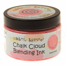 Cosmic Shimmer Chalk Cloud Blending Ink - Enchanted Blossom