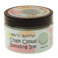 Cosmic Shimmer Chalk Cloud Blending Ink - Subtle Sage