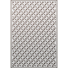 Ultimate Crafts L'Aquarelle Die-Rolling Mesh Background 3.7'X5.5'