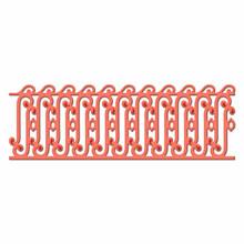Spellbinders S2-051 Shapeabilities Decorative Wrought Iron Die D-Lites Templates
