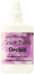 Ken Oliver Color Burst - Orchid
