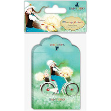Santoro Kori Kumi Memory Pockets (8 Pc)