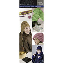 Knitting with Knifty Knitter Loom Clips Pattern Booklet