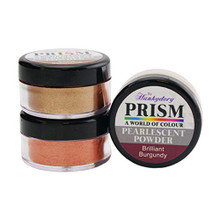 Prism Pearlescent Powders Set 3