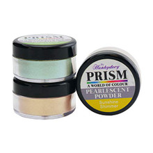 Prism Pearlescent Powders Set 4