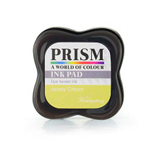 Hunkydory Prism Ink Pad- Jersey Cream