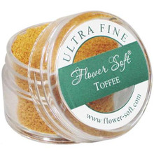 KATY SUE DESIGNS Flower Soft, Ultrafine Toffee