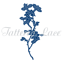 Tattered Lace Apple Blossom Cutting Die D1375