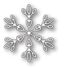 Memory Box Evelyn Snowflake Craft Die 99810