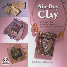 Design Originals-Air Dry Clay