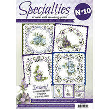 Find It Trading Specialties Book Number 10