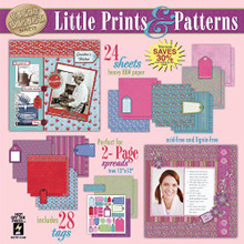 Hot Off The Press - Little Prints & Patterns