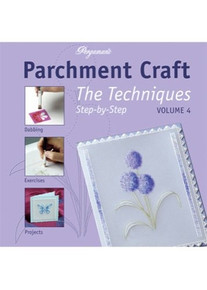Pergamano Parchment Craft Vol 4