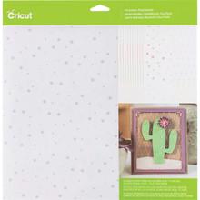 Cricut Foil Acetate Pastels