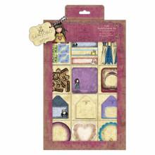 Craft Embellishment Kit 81pcs - Santoro