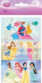 Disney Princess Licensed Dimensional