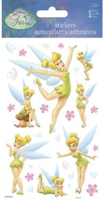 Disney Fairies Licensed Dimensional