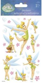 Disney Fairies Licensed Dimensional