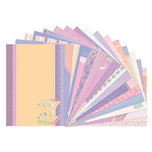 Hunkydory Perfect Paradise- Luxury Card Inserts PARADISE102