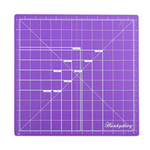 Hunkydory Premier Craft Tools Square Cutting Mat PCT10