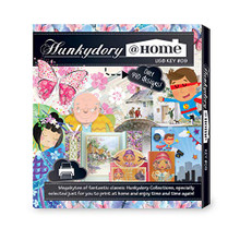 Hunkydory @ Home USB Key - Over 440 Designs Ready to Print at Home! HDHUSB009