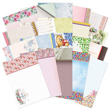 Hunkydory All Occasions Adorable Scorable Cardstock 40 A4 Sheets AS200