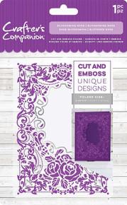 Crafter's Companion CC-CEF-BLR Scrapbooking Multicolor