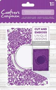 Crafter's Companion CC-CEF-EEL Scrapbooking Multicolor