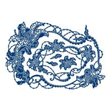 Tattered Lace Fantasy Frames Fairytale Die Set, 5 Dies 441506