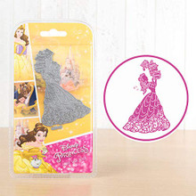 Character World Disney Princess Fairy Tale Belle Die DL079