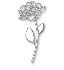 Poppystamps Rose Stem  Cutting Die 2015