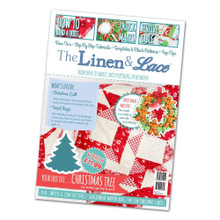 Tattered Lace The Linen & Lace Magazine Issue 3