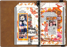 Elizabeth Craft Metal Die-Planner Essentials 7
