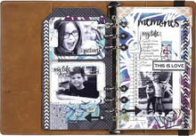 Elizabeth Craft Metal Die-Planner Essentials 6
