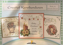 Hobbydots Booklet 90- Hobbydols 90 - Patterns & Ideas - Dutch