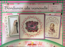 Hobbydots Booklet 56- Hobbydols 56 - Patterns & Ideas - Dutch