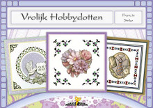 Hobbydots Booklet 94- Hobbydols 94 - Patterns & Ideas - Dutch