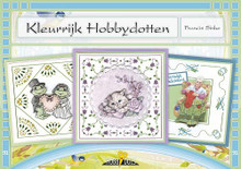 Hobbydots Booklet 91- Hobbydols 91 - Patterns & Ideas - Dutch