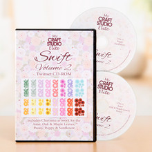 My Craft Studio Elite Swift Volume 2 CD-ROM