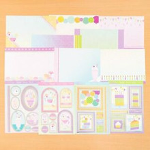 Hunkydory Party Time Deluxe Card Collection 433283