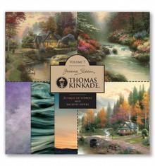Joanna Sheen's & Thomas Kinkade Pad 7