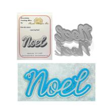 Frantic Stamper Layering Noel Cutting Dies