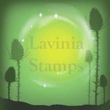 Lavinia Stamps- Scene Scapes 6x6 Paper Set- Autumn Equinox