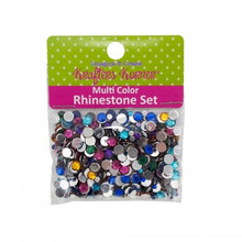 Multi Color Rhinestone Set (600 pc)