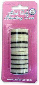 Crafts-Too Medium Ink Blending Tool Refill CT21108