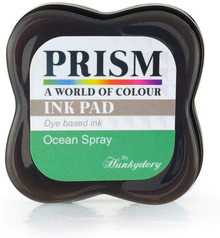 Hunkydory Prism Ink Pad- Ocean Spray