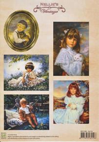 Nellie's Vintage Prints-Vintage- My Pal NEVI006