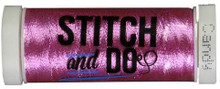Stitch and Do Embroidery Thread 200 m Roll- Candy SDHDM03