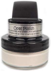 Cosmic Shimmer Opal Polish- Red Pearl CSOPRED
