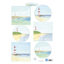 Marianne Design Tiny's Lighthouses